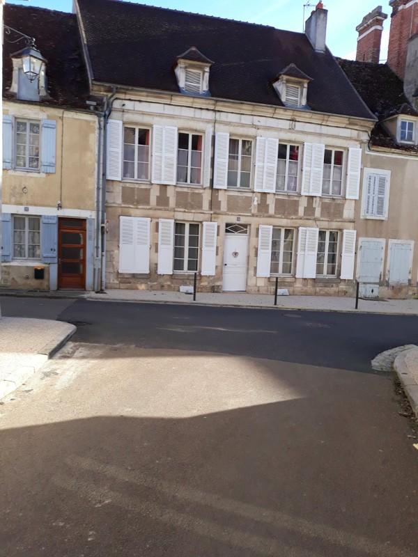 Vente Maison 1 pièces, Vermenton (89) Maison ancienne